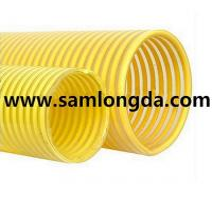 Quality SpiralFlex suction hose,water discharge hose, mangueras de pvc, water pump hose for sale