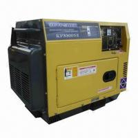 Quality Low Noise Diesel Generator Set for sale