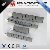 Quality 1400C 99% Purity Silicon Carbide Heating Rod Sic Heating Elements for sale