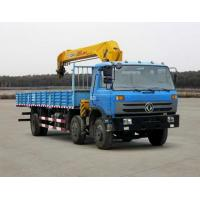 Quality CLWEQ5250JSQGZ4D1 Dongfeng Truck crane truck0086-18672730321 for sale