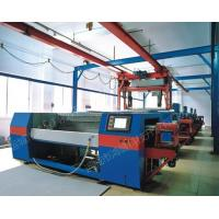 Quality general electroplating plant for gravure cylinder making(frist generation) for sale