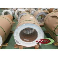 Quality Hydrophilic Casting Composite Aluminium Foil Roll For Oil Tank for sale