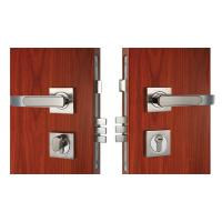 Buy Rose Door Key Mortise Door Lock ANSI Antique Mortise Lock Set at wholesale prices