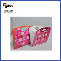 Quality Stationery Supplier For Office Expanding File Folder With Hand Expanding Wallets for sale