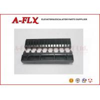 Quality Escalator Demarcation Yellow Platic L48034048A-M for OTIS elevator for sale