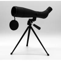 Quality 20-60x60 Adults Angled Spotting Scope Tripod For Bird Watching for sale