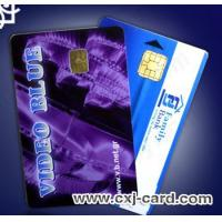 Buy cheap SLE4428 IC Card from wholesalers