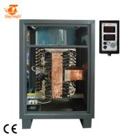 Quality 36V 1500A Titanium Anodizing Power Supply , Constant Voltage Anodising Rectifier for sale