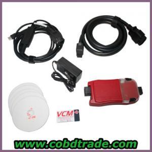 Buy cheap FORD VCM IDS Metal Box IDS V81 JLR V131 New VCM release from wholesalers