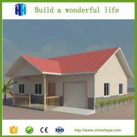 China exquisite workmanship front luxury house elevation design for sale on sale