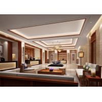 Quality Antique Hotel Lobby Furniture / Furniture For Lobby Area ODM Service for sale