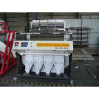 Quality yellow maize color sorter and mini corn harvester machine/rice and corn milling machines for sale