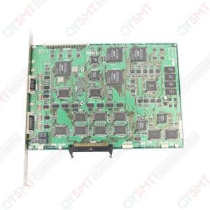 China Green Color SMT PCB Board Yamaha Servo Board Assy KM5-M5840-021 Long Lifespan on sale