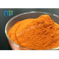 Quality Electronic Grade Chemicals CAS 77214-82-5 Orange To Brown Powder for sale