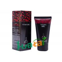 Quality Titan Gel Male Penis Enlargement Cream for Boost Penis Size for sale