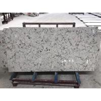 Crystal White Wholesale Quartz Stone Slab Quartz Countertop