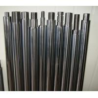 Quality High Precision Hard Chrome Hydraulic Cylinder Rod For Heavy Machine for sale