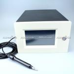 Quality Aluminium Or Nylon Housing Ultrasonic Plastic Welding Machine With Digital Generator for sale