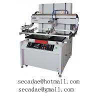 Quality history of silk screen printing  for sale