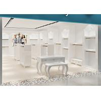 Quality Custom Made Size Children'S Store Fixtures Modern Simple Fashion Style for sale