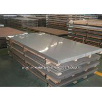 Quality Mill Finish Cold Rolled 430 Stainless Steel sheet 3mm ASTM AISI Standard for sale