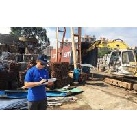 Quality Suitability Cleanliness Container Loading Supervision Purchase Order Confirm for sale