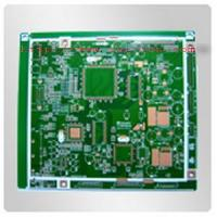 Quality PCB / Printed Circuit Board 2layer OSP 2OZ (CTE-049) for sale