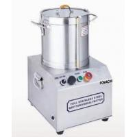 Quality Food Bowl Cutter 17 Liter Bowl Volume Stainless Steel Body Food Cutter FMX-QS017 for sale