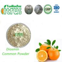 Quality Health Care Active Medicinal Ingredients Diosmin Light Yellow Powder CAS 520-27-4 for sale