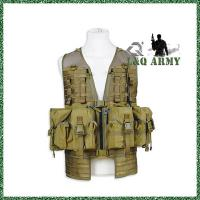 Quality Tactical airsoft Vest for sale