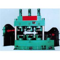 Quality Scaffold Pipe Straightening Machine promote straightness and precision straightening for sale