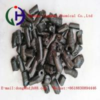 Quality Black Modified Coal Tar Pitch Recommends Electrode Paste Grade A for sale