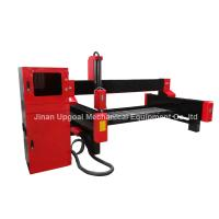 Quality Tombstone CNC Engraving Machine with 2000*600mm Effective Working Area for sale