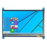 Buy cheap 7 Inch TFT Lcd Capactive Touchscreen DisplHigh Brightness HDMI Lcd + PCB Drive from wholesalers