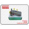 Buy cheap Isuzu NPR Parts 4HF1 4HG1  Brake Master Cylinder Assembly  8-97315166-0 8973151660 from wholesalers