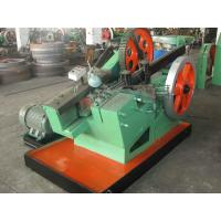 Quality M2-M30 Screw Heading Machine , Bolt Threading Machine Energy Saving for sale