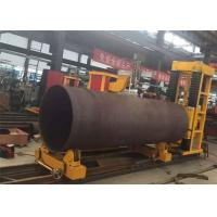 Quality Professional Industrial CNC Pipe Cutting Machine 5000mm/ Min Max Speed for sale