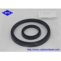 Buy cheap Cylinder Rod Rubber Dust Seal DSI LBI LBH VAY DH Different Type High Temp Resistant from wholesalers
