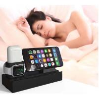 Quality 8 In 1 Home Phone Charger Docking Station For Tablet Watch Earpods for sale