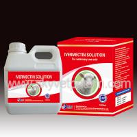 Quality Ivermectin Solution for sale