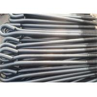 Quality GB 5782-86 Grade 10.9 M20 Foundation Anchor Bolts For Concrete Building for sale