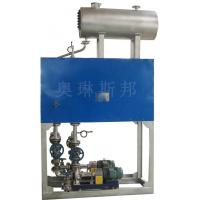 Quality Thermal Oil Heating Boiler Replacement For Chemical , 1.6 Mpa Pressure for sale