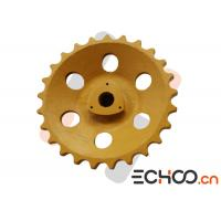 Quality Mitsubishi BD2G sprocket / bulldozer undercarriage parts BD2G chain sprocket for sale