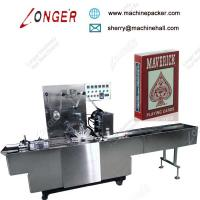 Full Automatic Bopp Film Transparent Cellophane Packing Machine