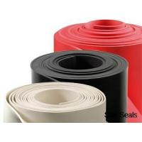 China NR/SBR Rubber Sheet on sale