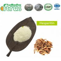 Buy Hesperitin 98.0% Powder Citrus Aurantium Extract Use As Pharmaceutical at wholesale prices