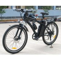 Quality 250w brush engine with high power battery and riding distance 50km for sale