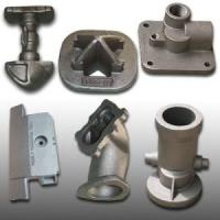 Quality Investment Casting Parts-Casted Machining Components (HS-MCI-009) for sale