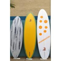 Quality 168L Volume Inflatable SUP Board Surf Kayak Sport Boat Bodyboard Long Lifespan for sale