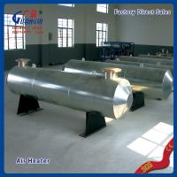 Quality air heat exchanger,heat exchanger for Melt-blown nonwoven for sale